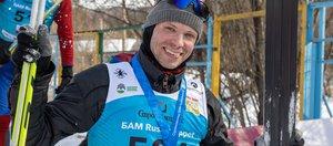 Юбилейный лыжный марафон Стройкомплекс БАМ Russialoppet