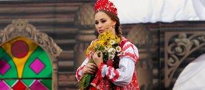 «Царская невеста» в Тальцах