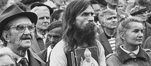 Иркутск после перестройки: люди и события на снимках Анатолия Бызова