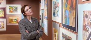 Выставка картин Виталия Смагина открылась в Иркутске