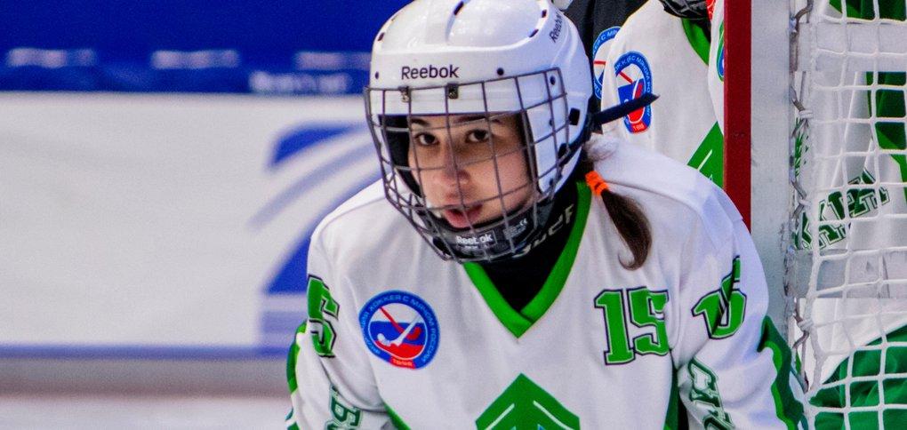 Кубок России по бенди среди женских команд завершился 13 декабря.