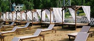 Обновленный пляж «Якоби»