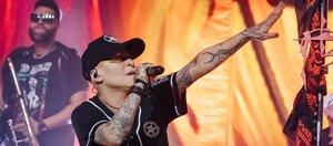 Певица Наргиз шокировала публику на концерте в «Труде»