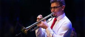 В Иркутске прозвучал «Джаз для смелых»