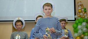 Одаренных детей наградили в Иркутском районе