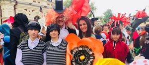 День города: фотографии иркутян
