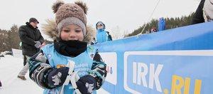 Лыжный марафон БАМ Russialoppet