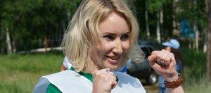 Сотрудники Следственного комитета Иркутской области приняли участие в спартакиаде