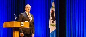 Послание губернатора о положении дел в регионе