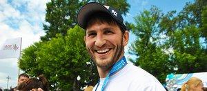 Сотрудники ГК «Подрядчик» пробежали иркутский марафон