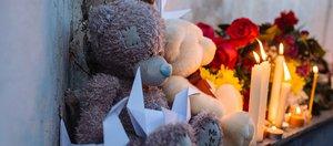 Иркутск скорбит по жертвам трагедии в Кемерово