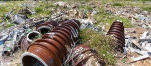 Отходы закрытого БЦБК могут попасть в Байкал