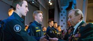 Открытие военной кафедры в ИРНИТУ