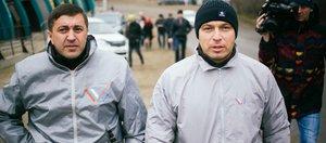 Рейд по «убитым» дорогам Свердловского округа Иркутска