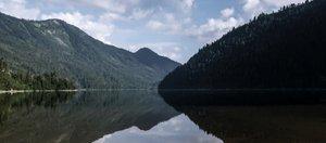 Поход на Соболиное озеро