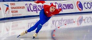 Спринт и классика. В Иркутске прошёл чемпионат России по конькобежному спорту