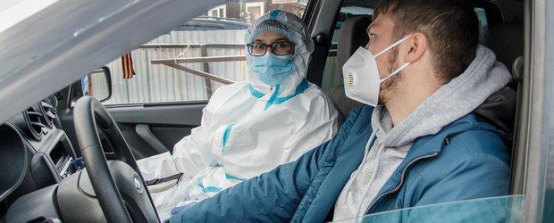 Поможем врачам: администрация Иркутского района и волонтеры поддерживают акцию