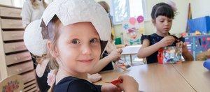 В деревне Новолисиха и селе Мамоны открыли детские сады