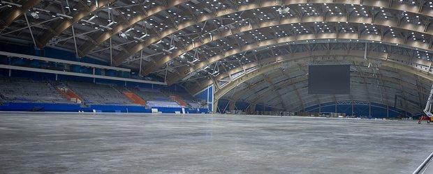 Центр по хоккею с мячом «Байкал»: взгляд изнутри