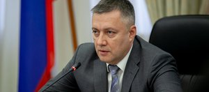 Новые лица в правительстве Иркутской области