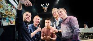 Иркутяне стали героями российского онлайн-проекта