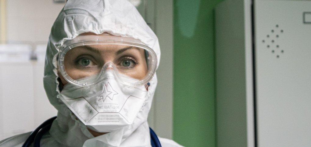 Корреспондент IRK.ru посетил инфекционную больницу на Синюшиной горе.