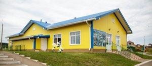 Школа и детский сад отремонтированы в Карлуке