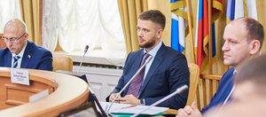 Депутаты Иркутска утвердили городской бюджет до 2023 года