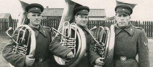 Фронтовые фотографии из семейных архивов жителей Иркутской области: 2 часть