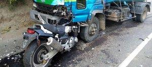 Сезон разбитых байков. Полиция призывает мотоциклистов к осторожности на дорогах