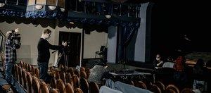 Депутаты думы Иркутска поддержали съемки телеверсии спектакля в честь 75-летия Победы