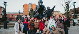 Первый в России музей Леонида Гайдая запустили онлайн