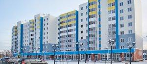 Новоселам жилого квартала «Предместье» вручили ключи от квартир