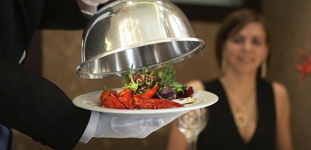 Лучшие официанты Иркутска