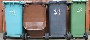 Знаете ли вы о предстоящей «мусорной реформе», которая заработает с 1 января 2019 года?