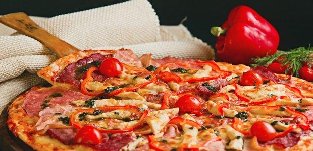 Лучшая пицца Иркутска