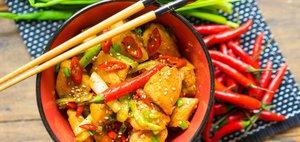 Лучший китайский ресторан Иркутска