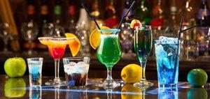 Лучший бар в Иркутске