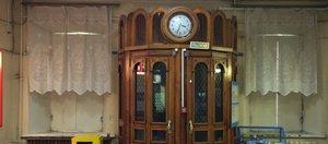 Поддерживаете ли вы установку новых дверей в почтовом отделении на Степана Разина?