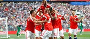 Как далеко пройдет сборная России в плей-офф ЧМ по футболу?