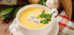 Лучший крем-суп Иркутска