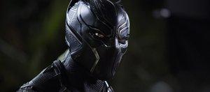 Рецензия на фильм «Чёрная пантера»: потому что он чёрный?
