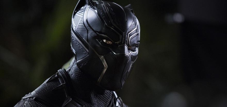 """Рецензия на фильм """"Чёрная пантера"""": потому что он чёрный?"""