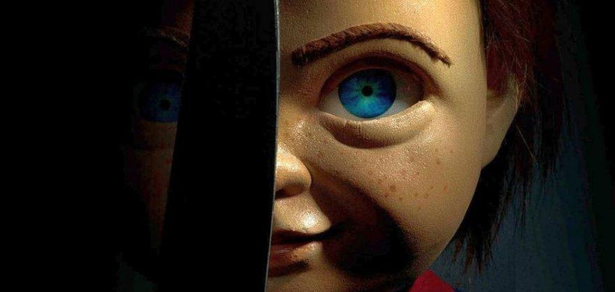 Рецензия на фильм «Детские игры».