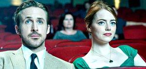 «Ла-Ла Ленд»: рецензия на фильм