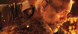 Фильм «Небоскрёб»: о том, как не сгореть на работе