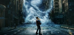 Рецензия на «Геошторм»: ну, непогода, погоди!