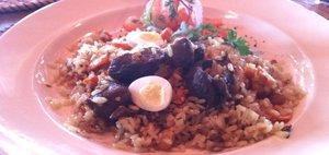 «Чайхана»: вообще-то, у нас кавказский ресторан