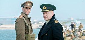 Рецензия на фильм «Дюнкерк»: Нолан капут