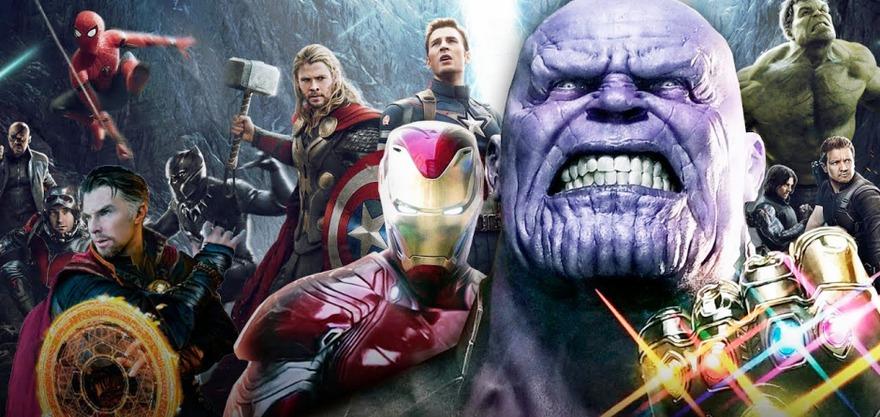 новые мстители все герои Marvel просто не влезли в фильм